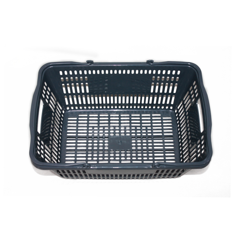 Carry Plastic Basket 4