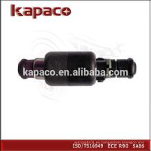 Inyector de combustible de alto rendimiento 17091654 para Buick Chevrolet