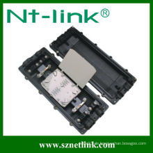 Horizontaler 144 Core Fiber Optic Spleißverschluss