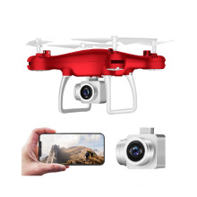 Foldable Cheap Drone Children Adults Photography Droness With HD Camera and GPS