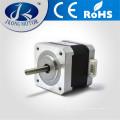Schrittmotor 42HS40-1704-13A / 17mm mit Riemenscheibe und Gurt für 3D privter / kaufen Schrittmotor, Seilrolle und Gurt sind frei