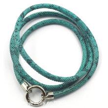2015 moda jóias de aço inoxidável pulseira para decoração