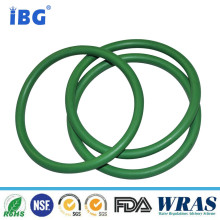 Low temperature HNBR O ring for air conditioning refrigeration