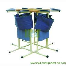 Fisioterapia marco permanente para la venta-MSLPE04