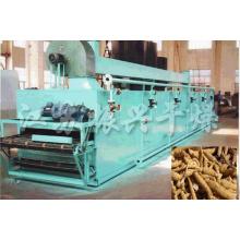 Dw Series Mesh Belt Dryer pour le manioc