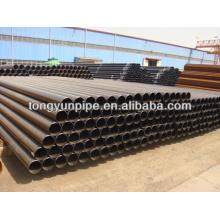 Tp316 tuyau d'acier sans soudure étiré à froid