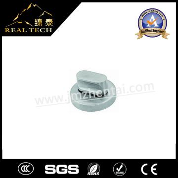 Toilet Cubicles Nylon Hardware Nylon Thumb Turn Indicator