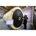 1800mm ST1600 Steel Cord Conveyor Belt