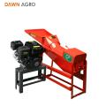 DAWN AGRO Milho Husker Sheller Máquina Debulhadora para as Filipinas