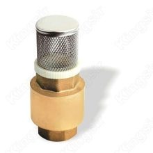 Brass Check Valves With Stainless Steel Filter