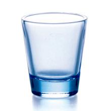 2oz / 60ml Schnapsglas (blau)
