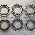 Roller Type One Way Clutch Ball Bearings
