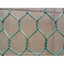 Panneaux Hexagonal Wire Mesh / Gabion Mesh / Gabion