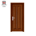 White primer latest design wooden doors with simple design
