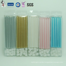 China Professional Produce Competitive Price Eco-Friendly Wax Best Scented Pillar Candles