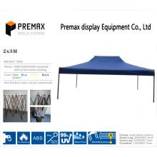Werbung Faltbares Zelt