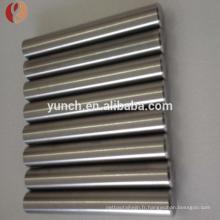 vendre des barres de titane roulant supraconducteur armoires
