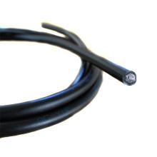Strenge Qualitätskontrollsystem Flexible Gummi Aluminiumlegierung Drähte Typ K Schweißkabel