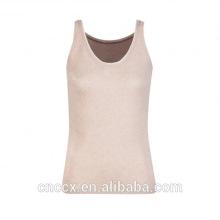 Mulheres de cashmere de verão primavera 16STC5102 tops