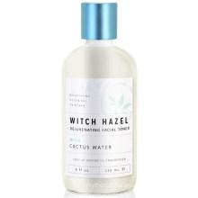 OEM Custom Natural Formula Witch Hazel & Cactus Water Toner