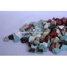 Doces De Chocolate De Pedra