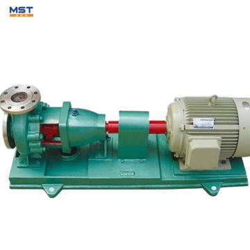 Horizontal stainless steel acid-resisting pump