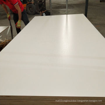 Cheapest factory price environmental protection E0 grade multi-layer plywood board