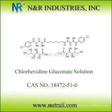 Solución de Gluconato de Clorhexidina Solución al 20%