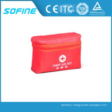 Wholesale Portable Emergency Logo First Aid Kit