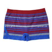 High-quality Hot Sale Comfortable Men's Underwear, OEM Orders Welcomed