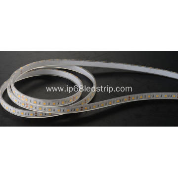 All In One SMD5050 60leds 3000K Transparent led strip light