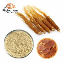 Korea black/red ginseng seed ginseng root extract powder