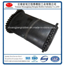 Toothed Endless Rubber Conveyor Belt Best Price