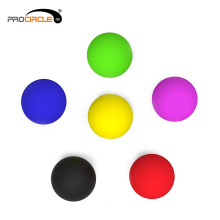 High Quality Silicone Therapy Massage Lacrosse Ball