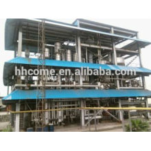 Preço da Máquina de Biodiesel Não Ácido e Planta de Biodiesel à Venda