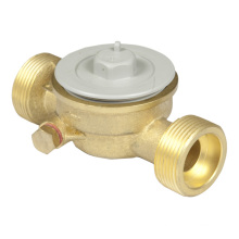 Brass Bottom Body for Detachable Heat Meter