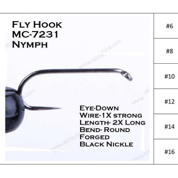 Popular in Stock Fly Fishing Tying Hooks