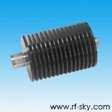 N -type 50W 30db RF coaxial Attenuator