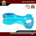CNC Machining Car Toy Part with Anodized