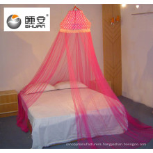 Chinese Lantern Large Umbrella Mosquito Net