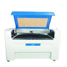 Preço baixo da máquina de corte a laser de fibra de CO2 de mesa de baixa potência