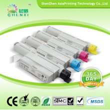 Color Toner Cartridge Compatible for Xerox Phaser 6300