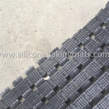 Best Quality for PET Geogrid Soil stabilization Polyester Geogrid supply to Mozambique Supplier
