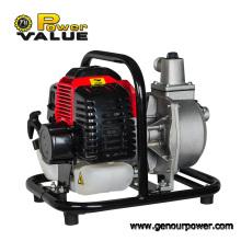 Mini pompe à eau de 1 pouce DC, petite pompe à eau portative à vendre