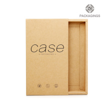400g+craft+paper+phone+case+packaging
