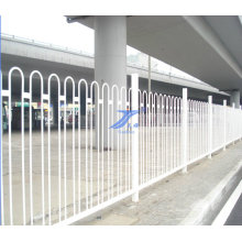 Муниципальная забор (ТС-J39)