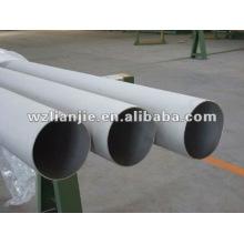 ASTM A269 TP316L tubos sem costura de aço inoxidável