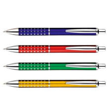 Custom Colored Hot Selling Metal Ballpen
