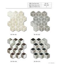 Ikea Keramik Mosaik für Bodenfliese