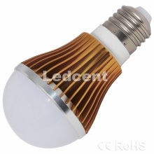 LED Bulb (with CE RoHS E27 5W)